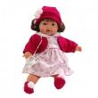 Bambola Tatiana 33 cm