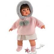 Bambola Aysel Llorona 33 cm