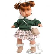 Bambola Kate 38cm con ciuccio