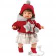 Bambola Lola 38cm con ciuccio