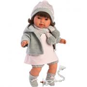Bambola Carla 42 cm Llorens