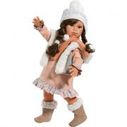 Bambola da collezione Angelina 42cm