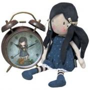 Set bambola e sveglia Gorjuss