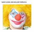 Naso clown in latex