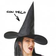 Cappello strega nero