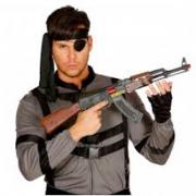 Fucile ak47 62cm giocattolo