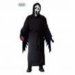 Costume knife assassin 10/12 anni