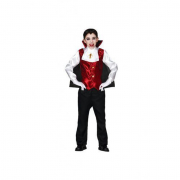 Costume Dracula 5/6 anni