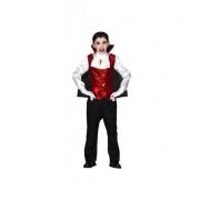 Costume Dracula 10/12 anni