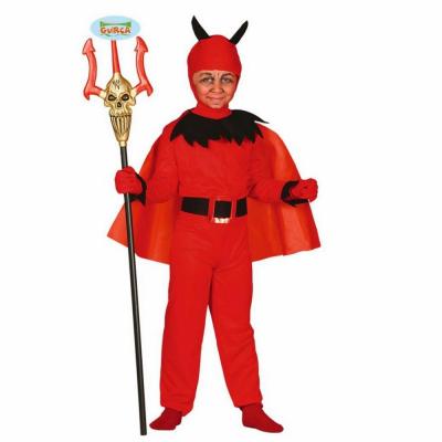 Costume diavolo 3-4 anni