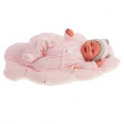 Bambola Carla Nubes neonato