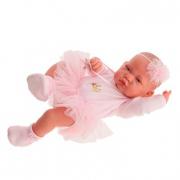 Bambola appena nata ballerina