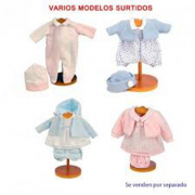 Vestitini bambole da 26 cm