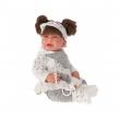 Bambola Carla Gris 40cm