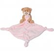 Doudou orsetto rosa 26cm