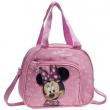 Borsetta Minnie rosa con tracolla