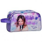 Beauty necessaire Violetta Love Music