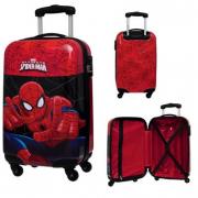 Trolley rigido Spiderman 55x34 cm.