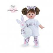 Bambola Tina bunny 45cm