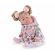 Bambola Berta 45 cm di Marina & Pau