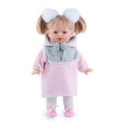 Bambola Chloe 42cm