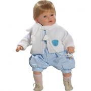 Berbesa Bambolotto Baby Dulzon Cm 62