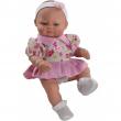Bambola mini recien nacidos 27cm
