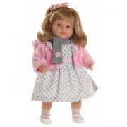 Bambola Carla 52cm
