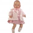 Sara bambola piangente 50cm