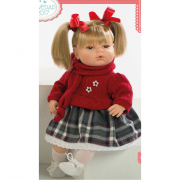 Bambola Maria 42 cm piangente