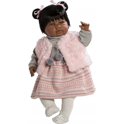 Llorens Bambole Abiti Set 3 per 40cm MARTINA doll