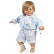 Baby Dulzon azzurro