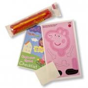 Peppa Pig Bustina di plastilina