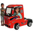 Camion Actros Mercedes-Benz cavalcabile