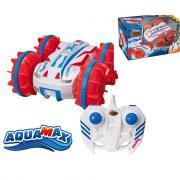 Aquamax auto radiocomandata