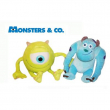 Monsters&Co peluche cm. 60