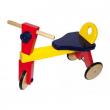 Primipassi Triciclo in legno