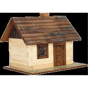 Baita di campagna kit costruzioni in legno