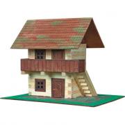 Granaio kit in legno