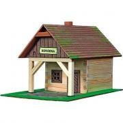 Forgia kit in legno di costruzioni