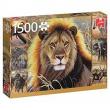 Bellzza Africana puzzle 1500 pezzi
