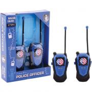 Walkie talkie polizia 80mt