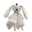 Doudou coniglietto bianco cm. 29 Tiamo