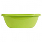 Vaschetta bagnetto bebè verde