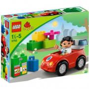 5793 Lego Duplo L'auto dell'infermiera 1/2-5 anni
