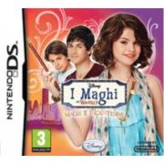I Maghi di Waverly Place-Magie e Incanti Ds