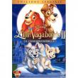 Lilli e il Vagabondo 2 - Il Cucciolo Ribelle Dvd