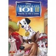 La Carica Dei 101 2 - Macchia, Un Eroe A Londra Dvd