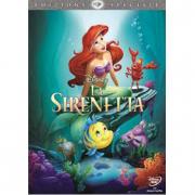 La Sirenetta Edizione Speciale Dvd