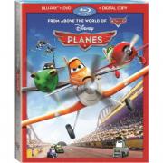 Dvd planes